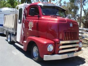 Donkey truck 3