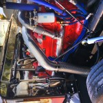 TRANSTAR MOTORHOME